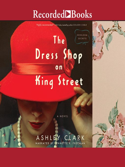 Title details for The Dress Shop on King Street by Ashley Clark - Wait list
