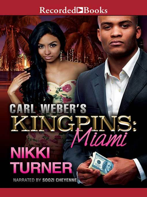 Title details for Miami by Nikki Turner - Available