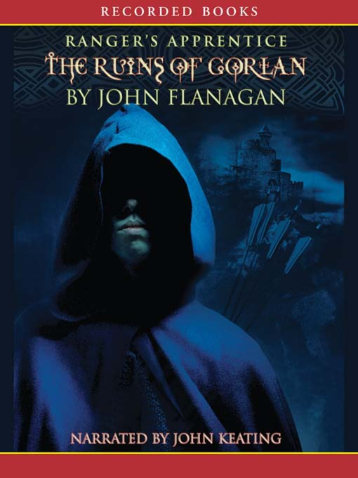 Cover of The Ruins of Gorlan