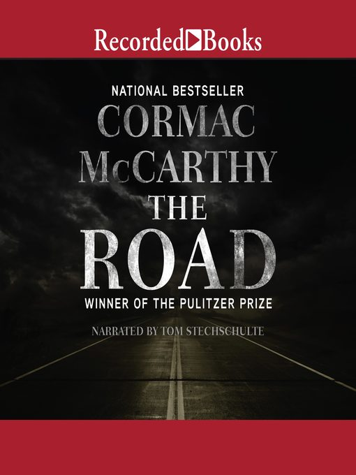 Title details for The Road by Cormac McCarthy - Available