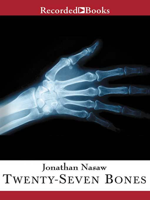Title details for Twenty-Seven Bones by Jonathan Nasaw - Available