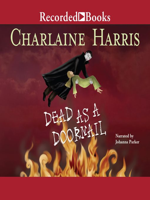 Cover of Dead as a Doornail
