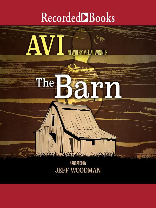 Title details for The Barn by Avi - Available
