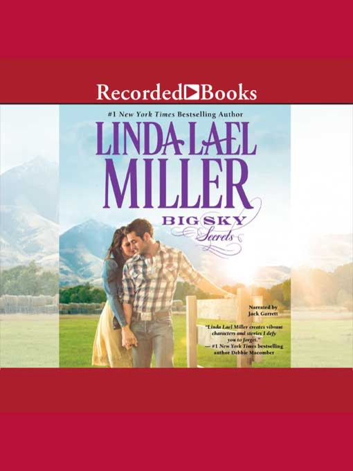 Title details for Big Sky Secrets by Lael Miller Linda - Wait list