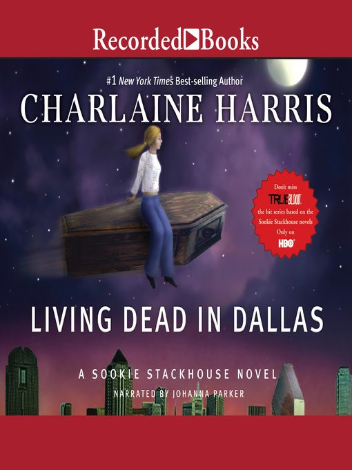 Title details for Living Dead in Dallas by Charlaine Harris - Wait list