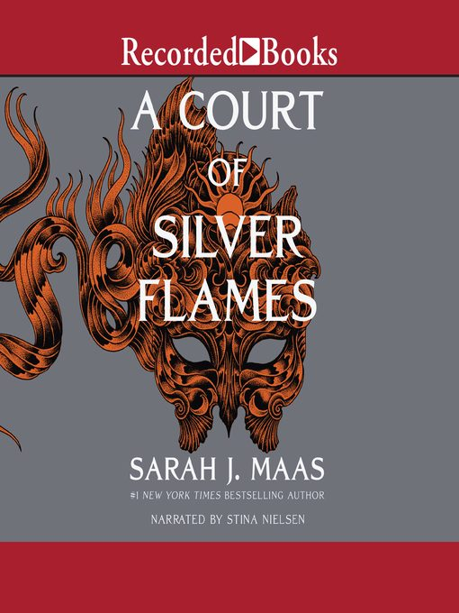 Title details for A Court of Silver Flames by Sarah J. Maas - Wait list