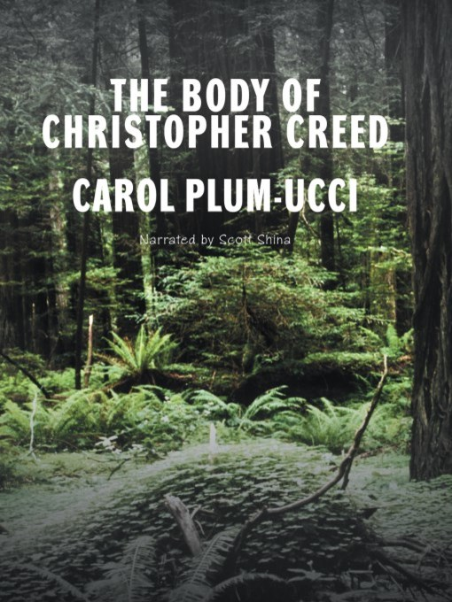 """the body of christopher creed essay After reading the novel the body of christopher creed, students will write a 5 paragraph (500-700 word) literary essay since this is a literary essay, you cannot use personal pronouns (ex i, """"we"""", """"you""""), sl."""