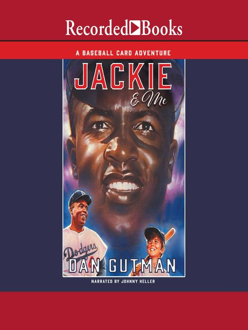 Cover of Jackie & Me