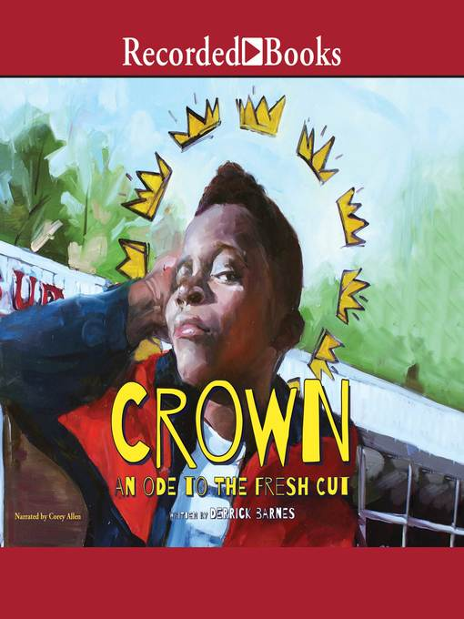 Title details for Crown by Derrick Barnes - Available