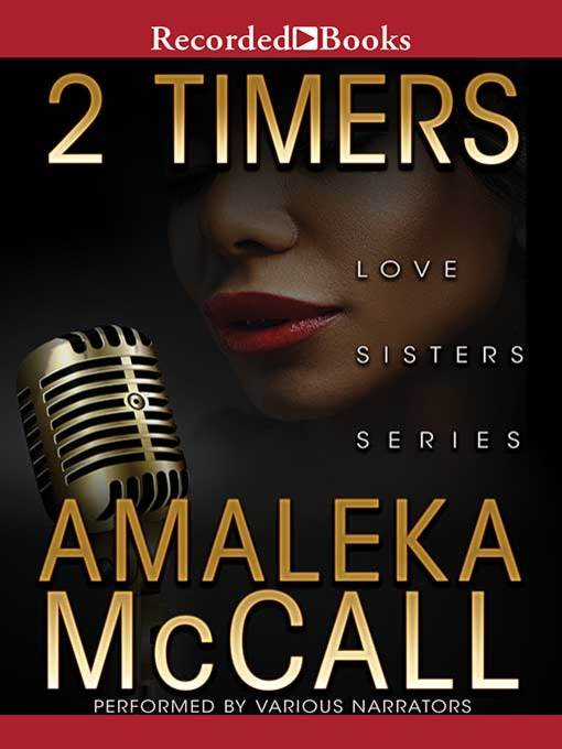 Title details for 2 Timers by Amaleka McCall - Available