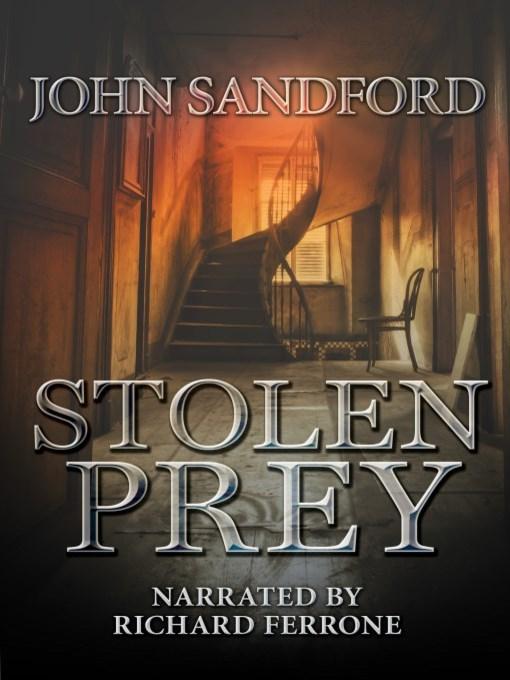 Title details for Stolen Prey by John Sandford - Wait list