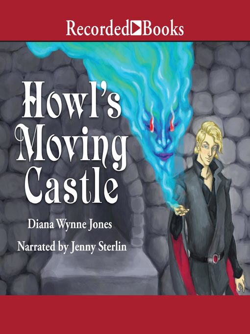 Title details for Howl's Moving Castle by Diana Wynne Jones - Wait list