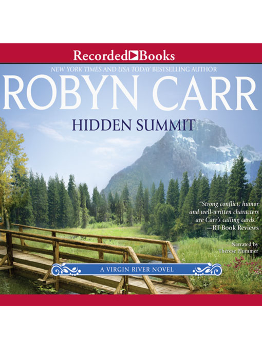 Title details for Hidden Summit by Robyn Carr - Wait list