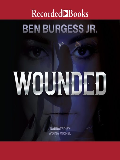 Cover image for Wounded