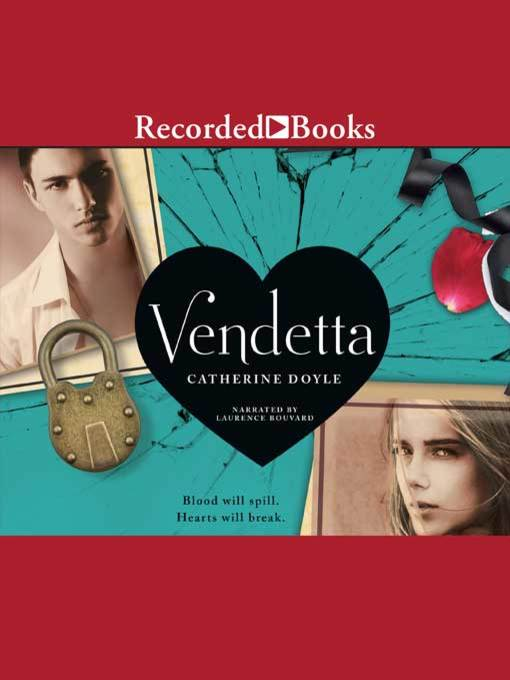 Title details for Vendetta by Catherine Doyle - Available