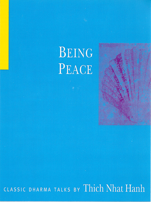 Title details for Being Peace by Thich Nhat Hanh - Available