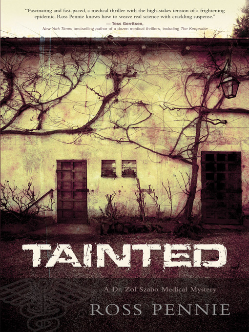 Title details for Tainted by Ross Pennie - Available