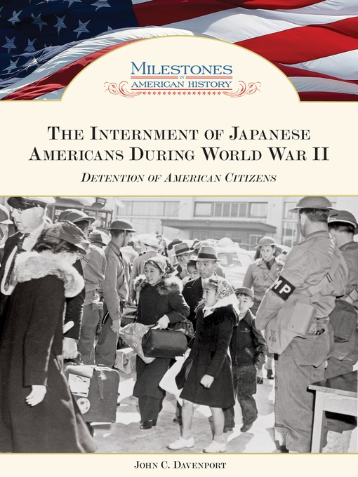 an analysis of the question of japanese internment during world war two Ansel adams's photographs of japanese-american internment at manzanar back japanese planes launched two japanese americans during world war.