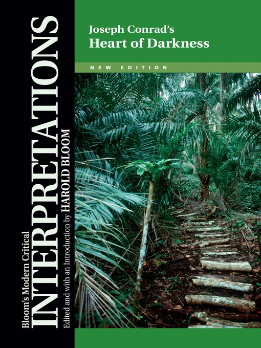an analysis of the heart of darkness by conrad Immediately download the heart of darkness summary, chapter-by-chapter analysis, book notes, essays, quotes, character descriptions, lesson plans, and more - everything you need for studying or teaching heart of darkness.