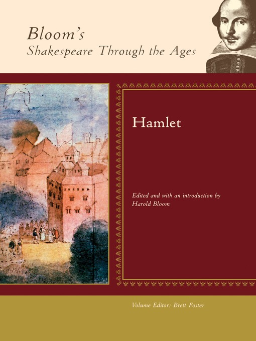 Title details for Hamlet by Harold Bloom - Available