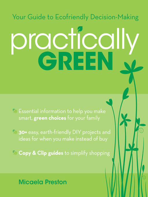 Title details for Practically Green by Micaela Preston - Available