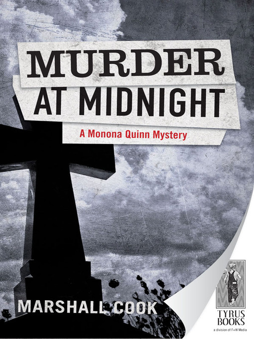 Title details for Murder at Midnight by Marshall Cook - Available