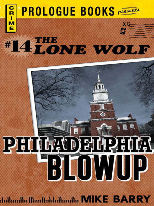 Title details for Philadelphia Blowup by Mike Barry - Available