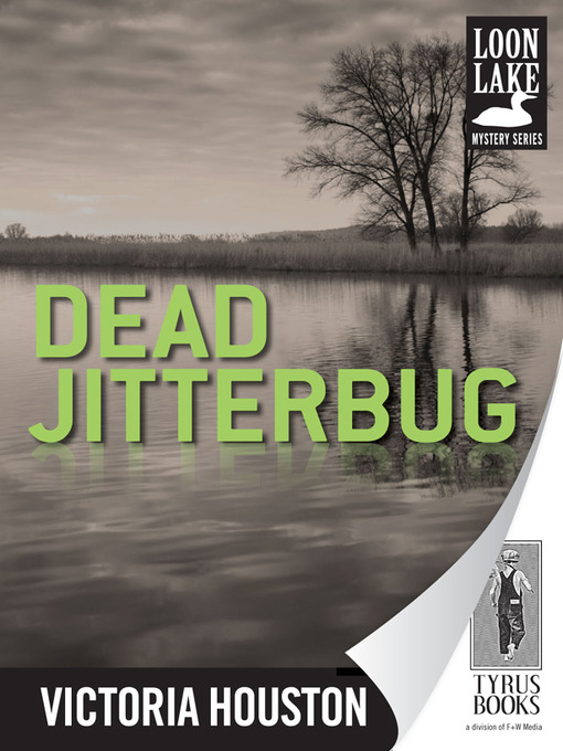 Title details for Dead Jitterbug by Victoria Houston - Wait list