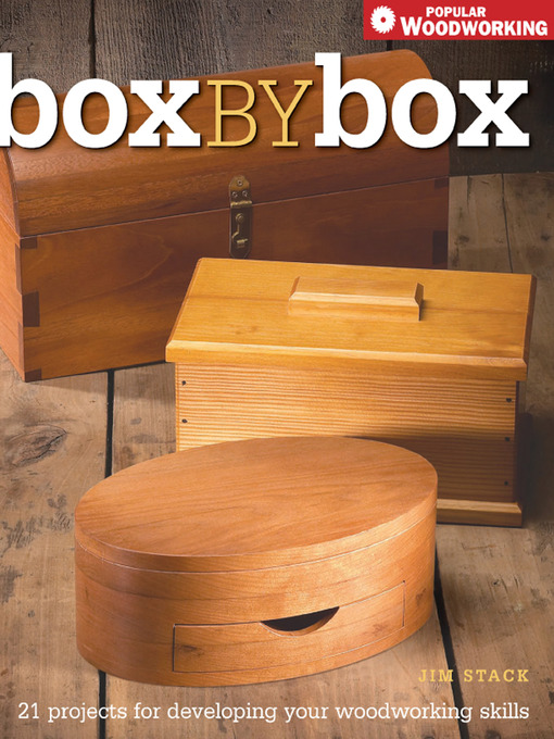Title details for Box by Box by Jim Stack - Available