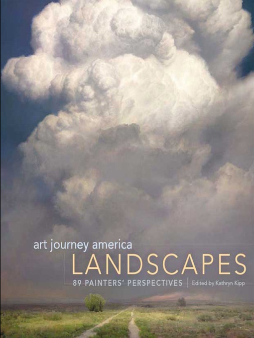 Title details for Art Journey America Landscapes by Kathy Kipp - Wait list