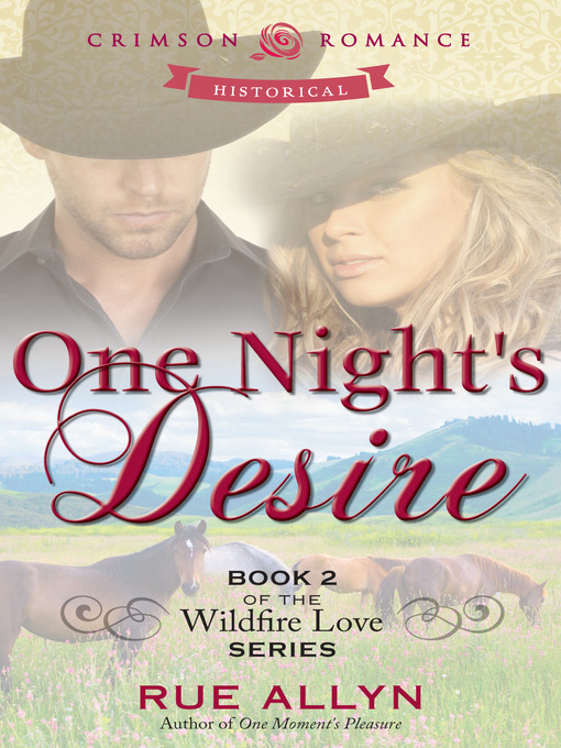Title details for One Night's Desire by Rue Allyn - Available