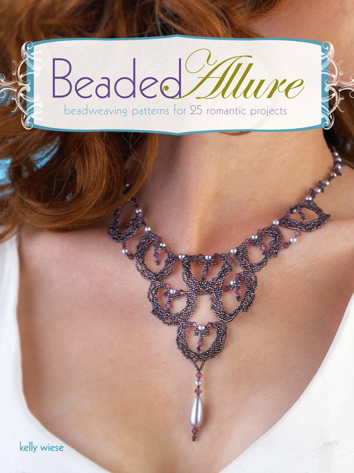 Title details for Beaded Allure by Kelly Wiese - Available
