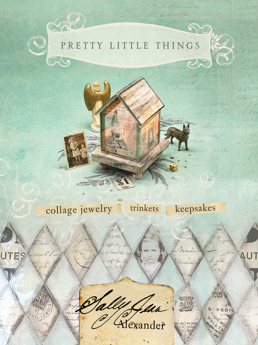 Title details for Pretty Little Things by Sally Jean Alexander - Available