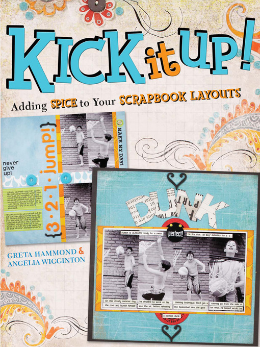 Title details for Kick It Up! by Greta Hammond - Available