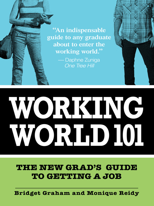Title details for Working World 101 by Bridget Graham - Available