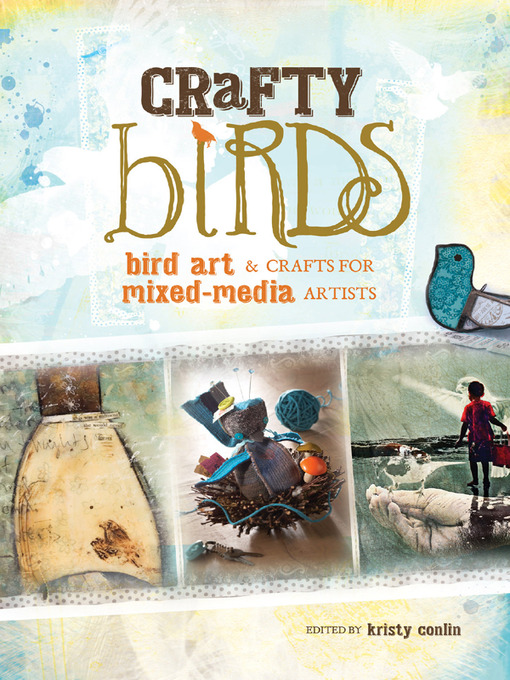 Title details for Crafty Birds by Kristy Conlin - Available