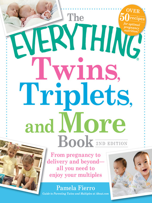 multiple births twins triplets and beyond