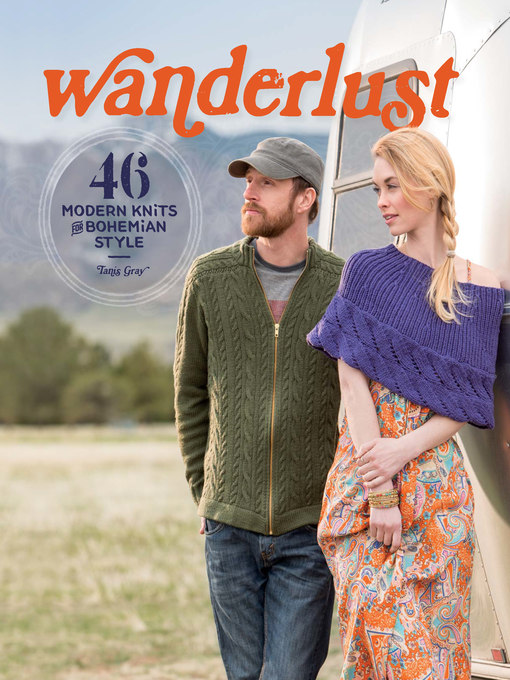 Title details for Wanderlust by Tanis Gray - Available