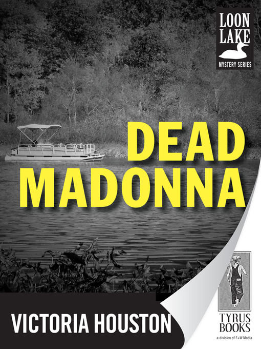 Title details for Dead Madonna by Victoria Houston - Available