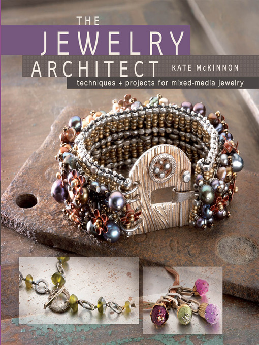 Cover of The Jewelry Architect
