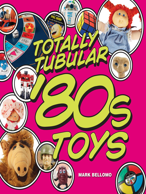 totally tubular 80s toys pdf