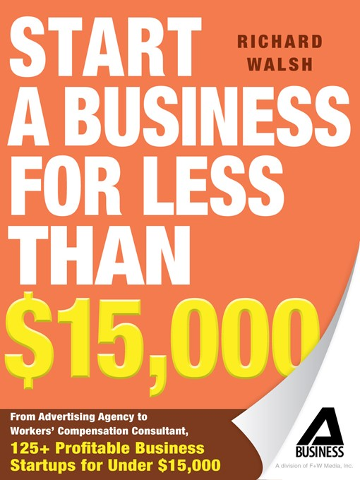 startin a business Business quick start guides for making key decisions.