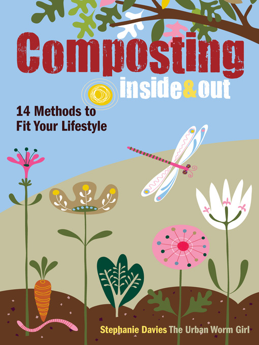 Title details for Composting Inside and Out by Stephanie Davies - Available