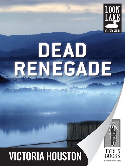Title details for Dead Renegade by Victoria Houston - Wait list