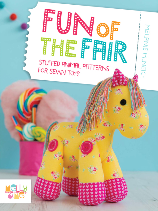 Cover of Fun of the Fair