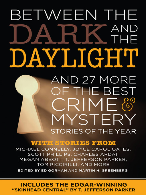 Cover of Between the Dark and the Daylight