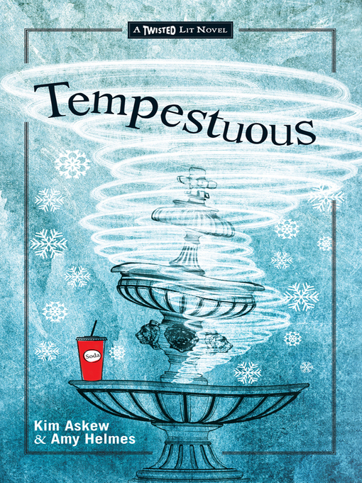 Title details for Tempestuous by Kim Askew - Available