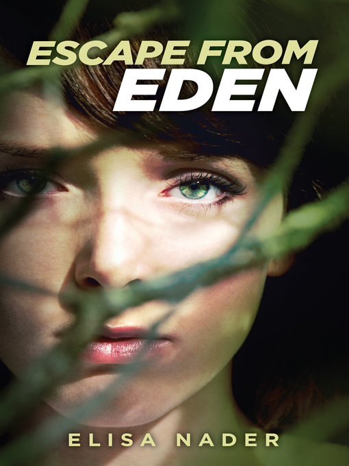 Cover image for Escape from Eden