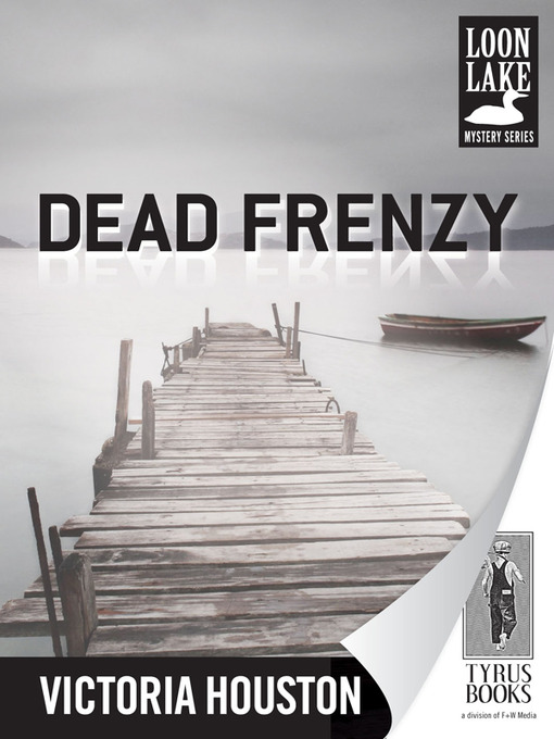 Title details for Dead Frenzy by Victoria Houston - Wait list
