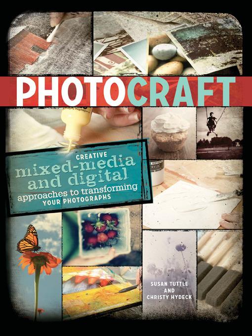Title details for Photo Craft by Susan Tuttle - Wait list